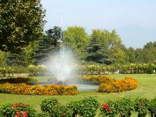 Gradinile Shalimar din Pakistan, un loc de vis din care sa te inspiri pentru decorarea gradinii