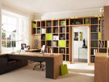 Cum sa ai un birou eco acasa: trucuri si idei prietenoase cu mediul