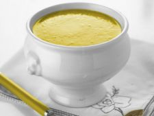 Supa de mustar, o reteta pe cat de ciudata pe atat de savuroasa