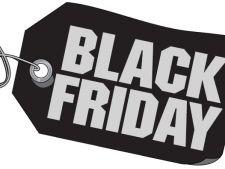 Care sunt cele mai cautate produse de Black Friday