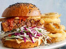 Incepe BurgerFest 2017! Cel mai mare festival al burgerilor -  programul complet