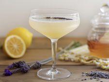 Cocktail Bees Knees, pentru o petrecere pe cinste