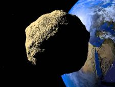 Meteoriti, scosi la licitatie in Paris, cu pana la 130.000 de euro