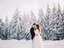 3 motive care te vor convinge sa faci nunta iarna