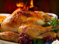 6 reasons to eat meat of the Turkey table of Christmas
