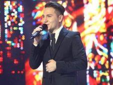Castigatorul X Factor, fost concurent la Vocea Romaniei. Ti-l amintesti?