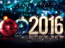 Schimbarile majore pe care le aduce 1 ianuarie 2016