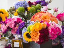 Embellishing your House with flowers 6 tricks of the to   specialist arrangements dream