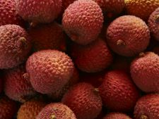 Strange Fruit SERIAL  , but healthy  : Lychee