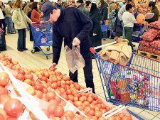 Programul supermarketurilor de Paste