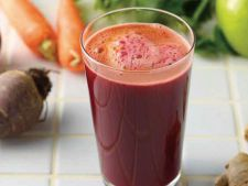 Bautura plina de vitamine care te scapa de tulburarile digestive