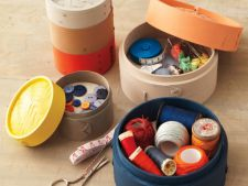 What you need to     Kit contain sewing  ! by Learning Martha Stewart