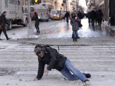 Expertul Acasa.ro, dr Nazer Tarek: Ai cazut pe gheata? Iata ce trebuie sa stii!