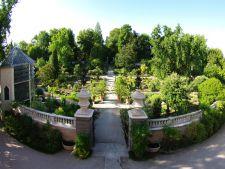 Orto di Padova, cea mai frumoasa gradina botanica a Italiei