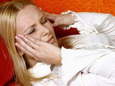 Medicul raspunde: Cum pot scapa de durerile de cap, agravate de frig?