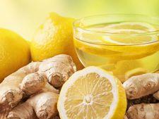Dictionar de plante: Ghimbirul, aliatul numarul 1 impotriva cancerului. Ce nu stiai despre condimentul-minune!