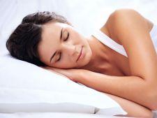 5 elemente importante pentru un somn perfect