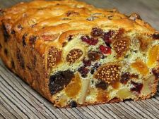 Cake diet with dry fruits  ! a recipe what worth tested