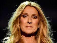 Celine Dion in lacrimi pe scena! Discurs emotionant in memoria sotului!
