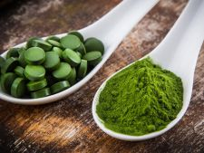 How do we introduce   spirulina in  ? nutrition