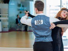 Idee inedita pentru Valentine's Day: Daruieste-i partenerului atentie si timp, la cursuri de dans in cuplu