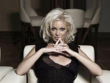 Valentina Pelinel ia lectii de viata de la Luminita Nicolescu