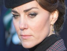 Kate Middleton, criticata pentru stilul sau: de la tinute la machiaj si coafura