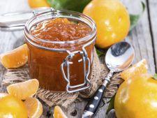 Invata sa prepari cea mai buna dulceata de portocale