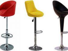 Cum sa alegi scaunele perfecte pentru bar