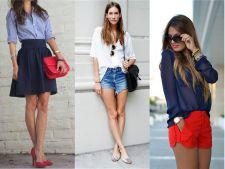 Expertul Acasa.ro, Gabi Urda: Bluzele – manevra vestimentara de primavara