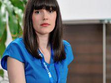Expertul Acasa.ro, dr Cristina Tanase,  medic stomatolog pedodont