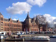 Expertul Acasa.ro, Bogdan Stanciu: Amsterdam, orasul tuturor libertatilor