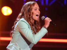 Vocile copiilor dau tonul unei super competitii: The Voice Kids!