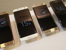 S-au lansat noile Galaxy S7 si S7 edge. Mark Zuckerberg a anuntat colaborarea intre Samsung si Facebook