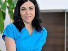 Expertul Acasa.ro, dr Mihaela Radulescu, medic specialist chirurgie maxilo-faciala