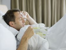 33 of Romans  , the flu killed!  , in Doctors alert!