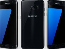 Samsung Galaxy S7 si S7 edge au fost lansate si in Romania