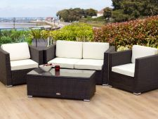 Transform your garden in the space perfect of relaxation 5 parts that no need to you included