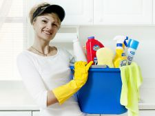 Cleanliness  ! spring 6 tricks of the to keep account