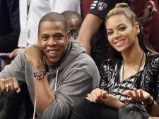 Jay Z si Beyonce, nume ciudate pentru gemenii lor