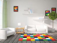 Cum sa alegeti covorul potrivit pentru locuinta dumneavoastra