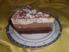 Expertul Acasa.ro, Mariana Robescu: Tort Trio Chocolate