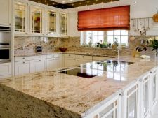 How to clean effectively granite  ! Tricks that the to need know them