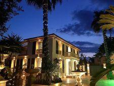 Acasa la Philipp Plein, in vila de 11 milioane de dolari unde va locui cu Madalina Ghenea