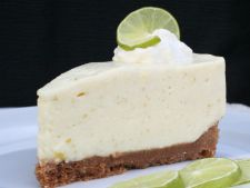 Cheesecake fast with little  ! calories Anyone il may be prepared