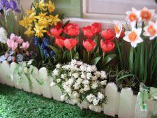 Calendarul gradinarului pentru luna aprilie! Activitati pe care nu trebuie sa le ratezi