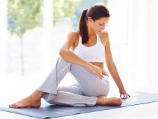 Yoga - terapia destinata relaxarii si energizarii