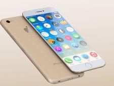 Iphone 7 revolutioneaza telefonia mobila! Iata cum va arata