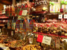 Expertul Acasa.ro, Carmen Neacsu: Istoria democratizarii ciocolatei