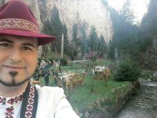 Daniel Trifu: Intamplare haioasa de la filmarile pentru Pasti